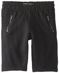 Request Jeans Little Boys\' Austin, Black, 6