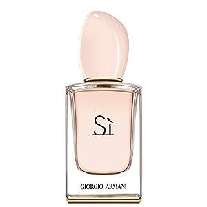 Amazon.com : Giorgio Armani Eau De Toilette Si Spray for Women, 3.4