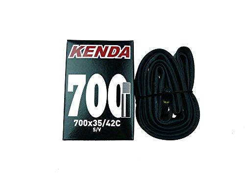 4 Pack Kenda 700x35-42 32mm SV Bicycle Tube