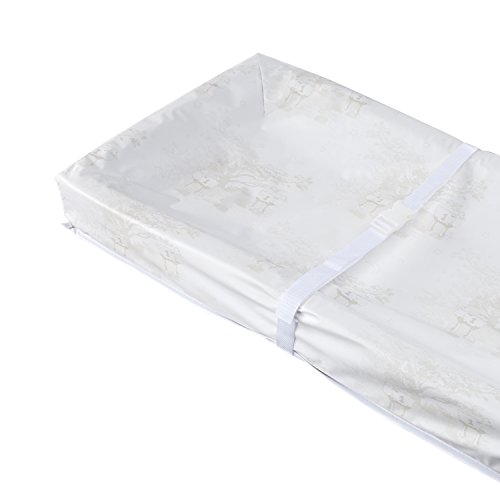 Serta Perfect Balance Organic Changing Pad