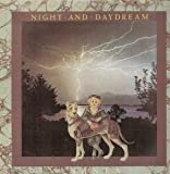 Night And Daydream LP (Vinyl Album) UK Touchstone 1978