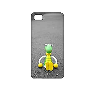 Vibhar printed case back cover for Micromax Canvas Fire 4 LostToy