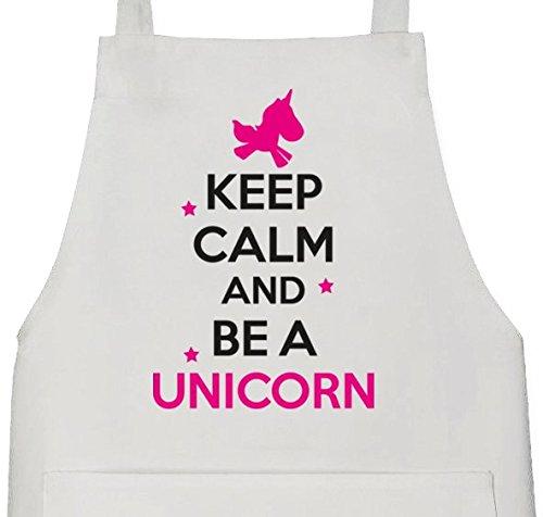 keep-calm-and-be-a-unicorn-einhorn-grillen-barbecue-grill-schurze-kochschurze-latzschurze-grosse-one