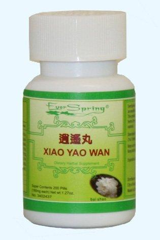 Xiao Yao Wan (Relax Extrait) EVERSPRING ES-ND007