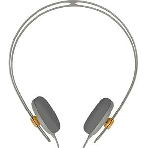 AIAIAI: Tracks Headphones w/ Mic - Grey