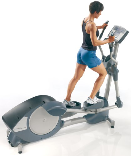 Exercise And Calories Burned Chart Elliptical