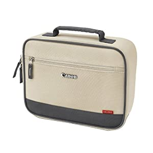 Canon DCC-CP2 Cream Carry Case for Selphy CP800 CP810 CP900