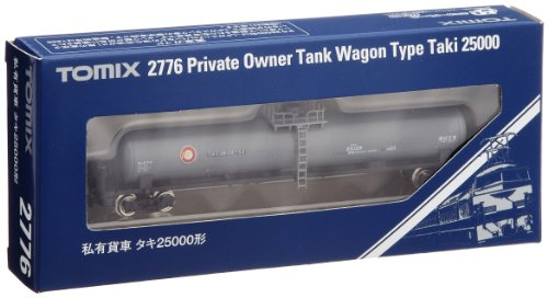 TOMIX N gauge 2776 Taki 25000