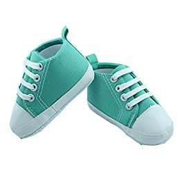 xhorizon TM FLK Baby Kids Unisex Toddler Sport Casual Shoes
