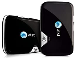 Novatel Wireless MiFi 2372 Unlocked 3G Mobile Wi-Fi Hotspot GSM For North Ame...