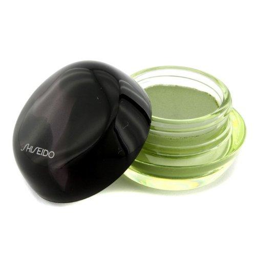 資生堂 メーキャップ ハイドロパウダーアイシャドー H7 Green Exotique (箱なし、ブラシなし) 6g 0.21oz並行輸入品