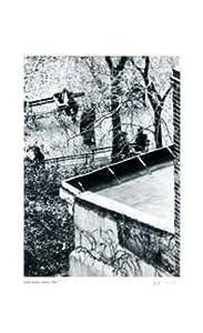 Dream Maiden - 2 by Andre Kertesz, 12x20