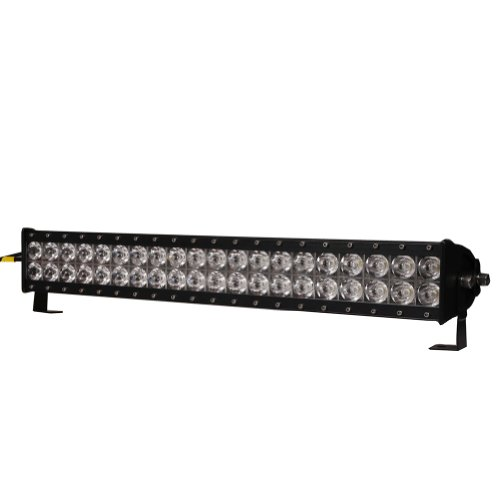"""Generic 200W Led Work Light Bar Off Road & Truck With Spot 20"""" Dual Row"""