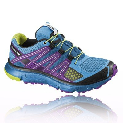 Salomon Lady XR Mission Trail Running Shoes