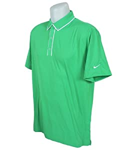 Nike - Polo -  Homme Comme sur l'image -  - Gamma Green - Large