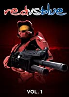 Red Vs. Blue Volume 1, The Blood Gulch Chronicles