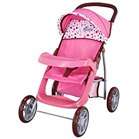 Graco Mirage Doll Stroller