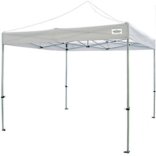 Caravan 10-foot Titanshade Canopy (Quest Wind Curtain compare prices)