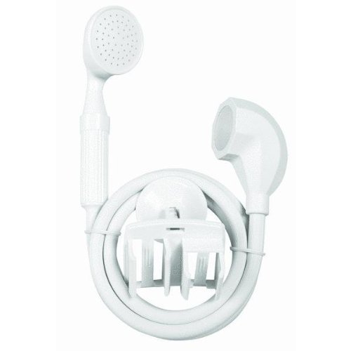 Find Bargain Holmz-Selfix 04430201.04 Slip-On Portable Shower