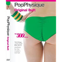Pop Physique: Original Butt