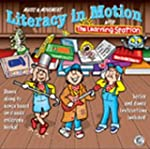 Learning Station: Literacy in Motion