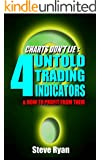 Charts Don't Lie: 4 Untold Trading Indicators: How Everyone Can Make Money In The Market With These Four Technical Analysis Tools (Investing Basics: Technical Analysis Mastery Book 1)