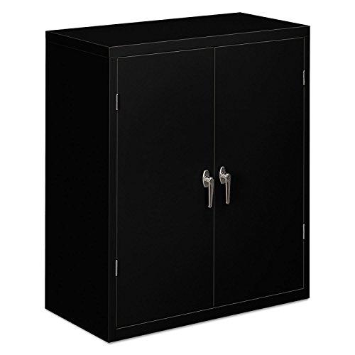 HON Steel Storage Cabinet - HONSC1842P Short 2 Door Cabinet
