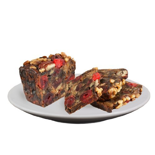 Trappist Abbey Monastery Fruitcake 1 lb (Fruit Cakes With Rum Or Brandy compare prices)