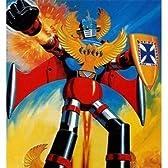 合体ロボット No.01 アトランジャー