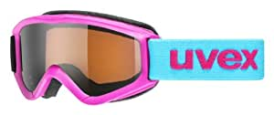 UVEX Speedy Pro Children's Sunglasses Multi-Coloured pink Size:S2