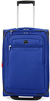 Delsey Helium Fusion 21