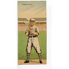 Buy 1911 T201 Mecca Double Folder Tobacco Foster Ward Rochester by Hollywood Collectibles