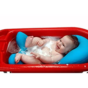 Pomfitis Batya Infant Soft Bather