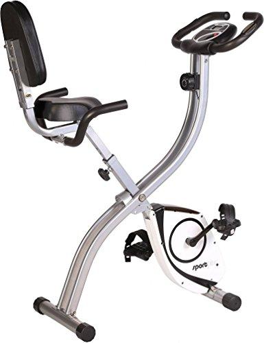 SportPlus SP-HT-1003 - Cyclette