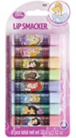 Lip Smacker Disney Princess Lip Balms Pack of 8