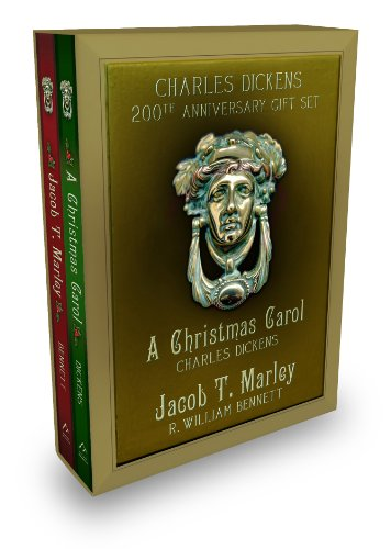 Jacob T. Marley and A Christmas Christmas Carol: Charles Dickens 200th Anniversary Gift Set
