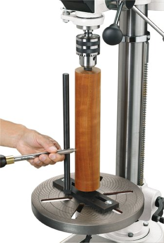 Woodstock D4088 Lathe Attachment for Drill Press