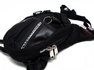 Drop Leg Motorcycle Scooter ATV Enduro Dirt Pit Bike Cycling Fanny Pack Waist Belt Bag from T-Motorsports