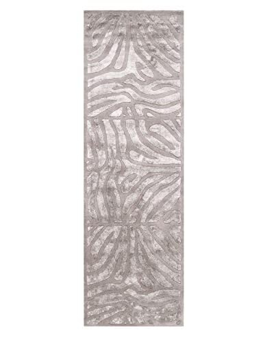Surya Modern Classics Animal Pattern Hand-Tufted Rug  [Taupe]