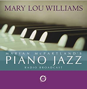 Marian Mcpartland's Piano Jazz Radio Broadcast
