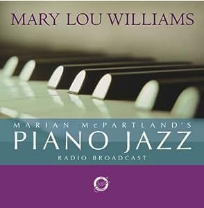 Marian McPartland's Piano Jazz With Mary Lou Williams