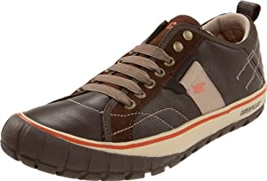 Caterpillar Men's Neder Lace-Up Sneaker from Caterpillar