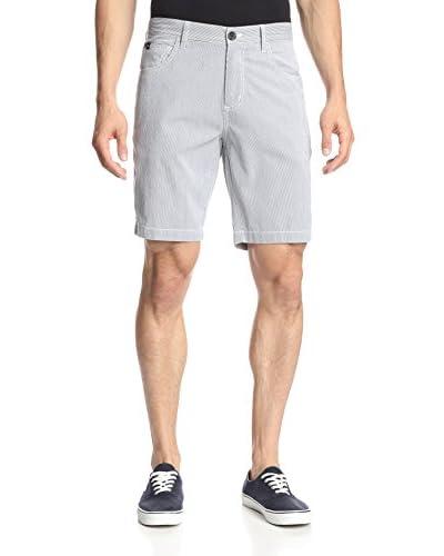 Quiksilver Men's Stripe Shorts