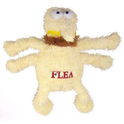 MultiPet Flea Plush Toy