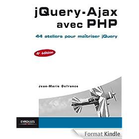 jQuery-Ajax avec PHP (4e �dition)