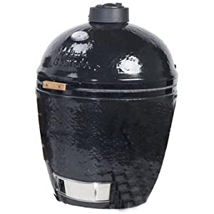 unknown Primo 779 Ceramic Kamado Charcoal Smoker Grill, Large Round at Sears.com