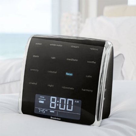 brookstone sleep machine