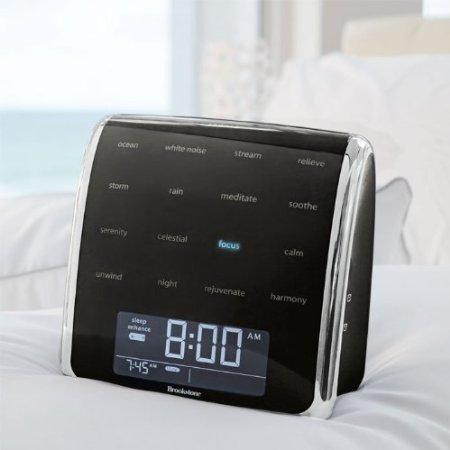 best sound machine for sleeping