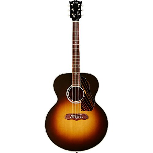 Gibson Montana Sj10Vsnh1 Acoustic-Electric Guitar