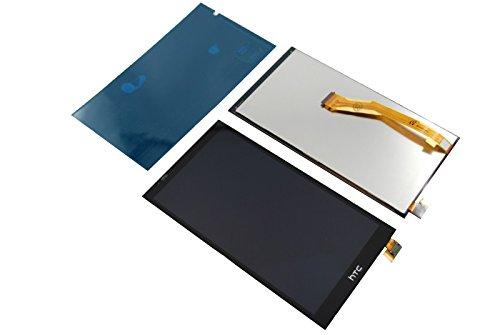 htc-desire-816-lcd-display-touch-screen-front-glas-scheibe-klebestreifen-original-neu